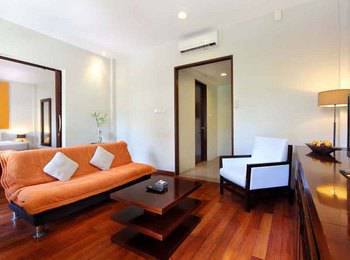 The Bali Khama Bali - Studio Suite (Double) Special Promo