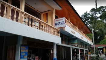 Roganda Guest House