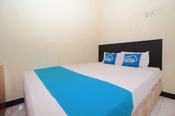Airy Kota Timur Kasuari Satu 43 Gorontalo - Deluxe Double Room Only Regular Plan