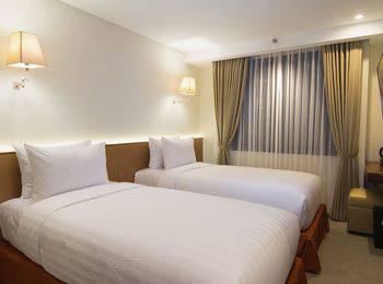 Savvoya Seminyak Hotel Bali - Simply Superior Room Only Pool View Last Minute