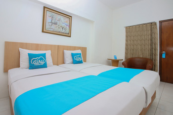 Airy Kemang Prapanca Raya 30 Jakarta Jakarta - Superior Twin Room Only Regular Plan