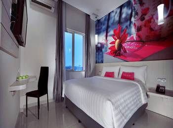 fave hotel Lombok - faveroom Room Only Regular Plan