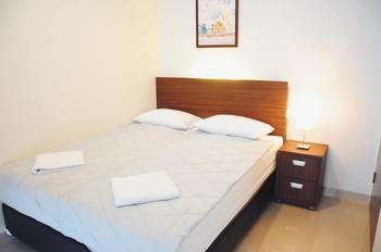 Rumah Mutiara Bandung - Standard Room A2 Regular Plan