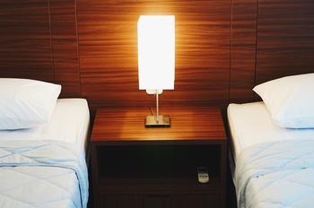 Rumah Mutiara Bandung - Standard Room B1 Regular Plan