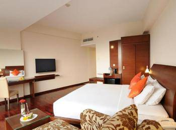 The Luxton Bandung Bandung - Executive Room Regular Plan