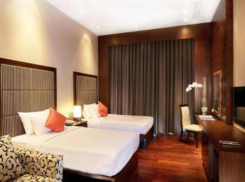 The Luxton Bandung Bandung - Deluxe Room Only Minimum stay 2 nights get 16% off 2020