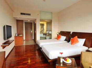 The Luxton Bandung Bandung - Deluxe Room Minimum Stay 2 Night 10%