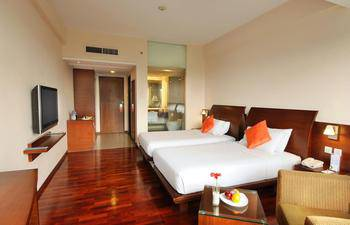 The Luxton Bandung Bandung - Deluxe Room Only Regular Plan