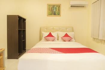 OYO 684 Sabana Homestay Yogyakarta - Standard Double Room Regular Plan