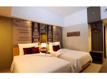 Horison Seminyak - Deluxe Room Only Disc 50 % Room Only No Refund