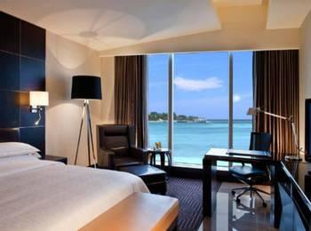 Swiss-Belhotel Makassar - Deluxe Sea View Room Only Regular Plan