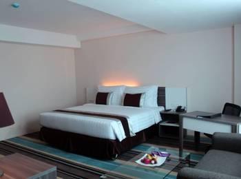 Swiss-Belhotel Makassar Makassar - Grand Deluxe Room Regular Plan