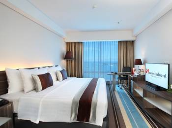 Swiss-Belhotel Makassar - Business Suite Room Only Unwrap 2021