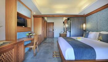 The Alantara Sanur Bali - Deluxe Room Only Special Rate