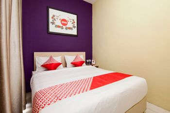 OYO 1095 RAP Hotel Danau Toba - Suite Double Regular Plan