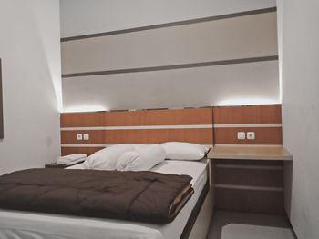Amaya Guest House Syariah Semarang - Family AC Room Only Regular Plan