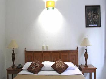 Hotel Winotosastro Garden Yogyakarta - Family Room Only Long Stay Deals