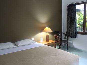 Hotel Winotosastro Garden Yogyakarta - Standard Double Room Only Long Stay Deals