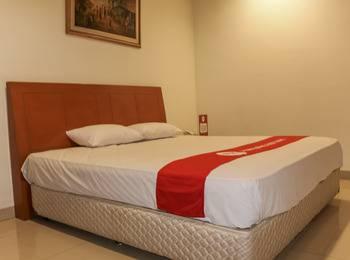 NIDA Rooms Taman Anggrek Mall Kedoya Raya - Double Room Single Occupancy App Sale Promotion