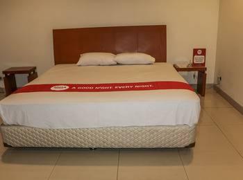 NIDA Rooms Taman Anggrek Mall Kedoya Raya - Double Room Double Occupancy App Sale Promotion
