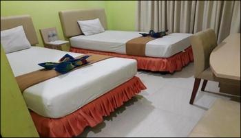 Divachk Hotel Manado - Standard Suite Regular Plan