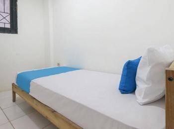 Kamar Keluarga Kalideres Jakarta - Single Bed Room Regular Plan