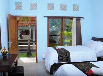 Ayu Guna Inn Uluwatu - Standard Room Only Regular Plan