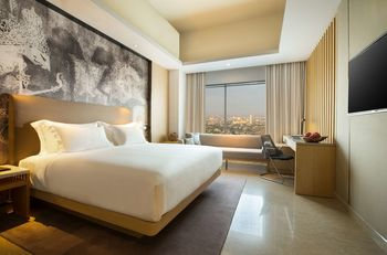 Alila Solo Solo - Spa Staycation for 1 King Bed Standart   Regular Plan