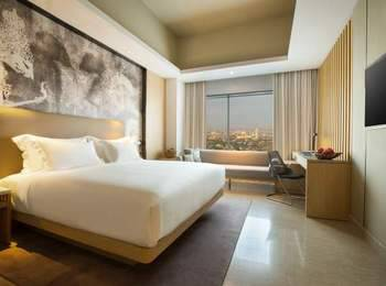 Alila Solo - Deluxe Double or Twin - Room Only Regular Plan