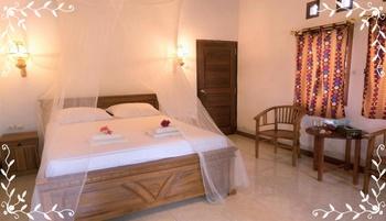 Bidara Cottages Lombok - Superior FAN Regular Plan