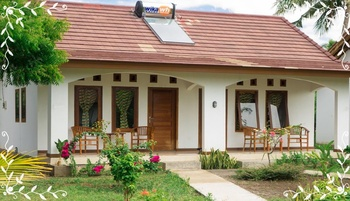 Bidara Cottages