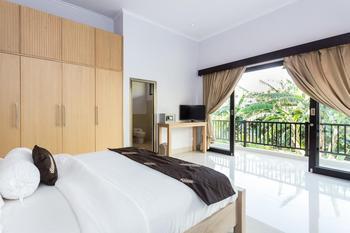 Villa Alamanda Bali - 1 Bedroom Villa Regular Plan