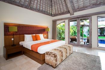 Serene Villas Bali - 2 Kamar Hibiscus Villa with Private Pool Basic Deal