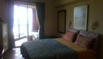 Apartment Marbella Anyer by Hendra Serang - Studio Room Regular Plan