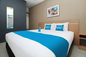 Airy Semarang Barat Amarta Raya - Executive Double Room Only Regular Plan