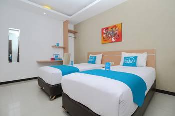 Airy Semarang Barat Amarta Raya - Executive Twin Room Only Regular Plan