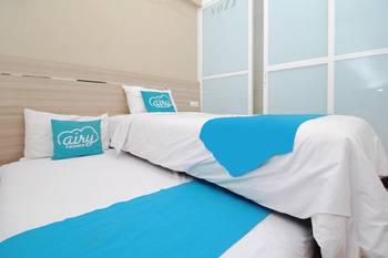 Airy Semarang Barat Amarta Raya - Smart Twin Room Only Regular Plan