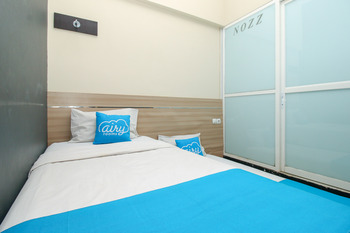 Airy Semarang Barat Amarta Raya - Smart Twin Room Only Special Promo 7