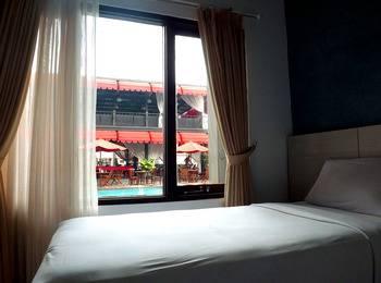 Radiant Villa Lembang - Standard Room #WIDIH - Pegipegi Promotion