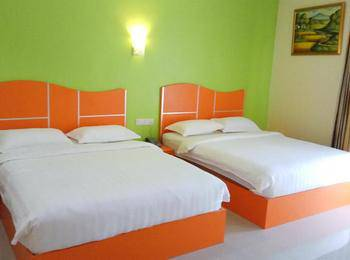 Vanilla Hotel Batam - Grand Deluxe Pegipegi Midnight Sale! SAVE 15%