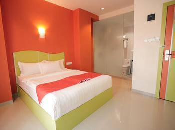 Vanilla Hotel Batam - Deluxe Room Regular Plan