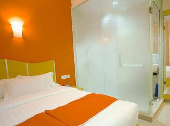 Vanilla Hotel Batam - Superior Room Regular Plan