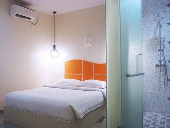 Vanilla Hotel Batam - Superior Room Only Super Saver 15% OFF
