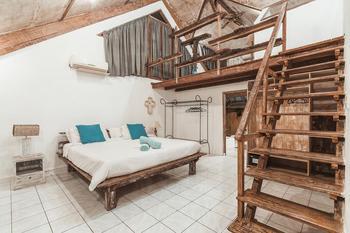 Villa Indigo Bali - Two Bedroom Villa Regular Plan
