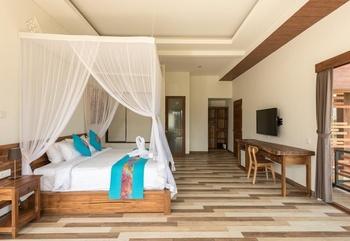 Green Sala Villa Bali - Suite Double Room Only Last Minute
