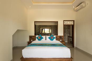 Green Sala Villa Bali - Deluxe Double Room Only Last Minute