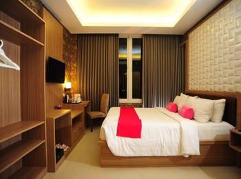 Fave Hotel Rembang - fabroom Regular Plan