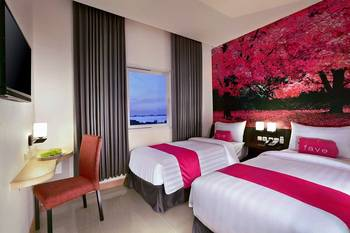 Fave Hotel Rembang - Standard Room Only Regular Plan