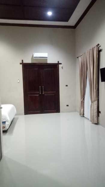 Century Beach Resort Kota Gorontalo - Luxury Double Bed Regular Plan