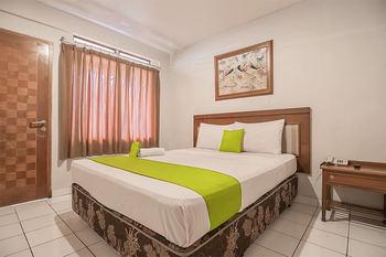 Yehezkiel Hotel Lembang Lembang - Standard Room KETUPAT